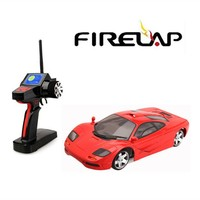 1/28 4WD MINI Z RC Drifting Car With 2.4G Transmitter