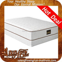 factory hot sale bedroom sex furniture hotel bed mattress