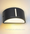 CE&RoHs high quality Aluminum led bulkhead light fitting,outdoor wall led lights (K42198)