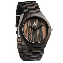 2015 charming natural wholesale wood watch wrist watch for men and women