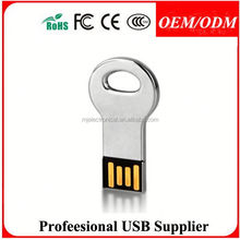 Custom logo PVC hammer usb , Free sample