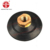 "Rubber joint for flexible polishing pads with M14 / M16 / 5/8""-11 Thread"