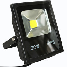 factory supply low MOQ Die-casting aluminum waterproof IP 65 20w outdoor led flood light/flood light/led light