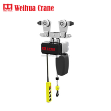 Small Mini Electric Crane Vital Electric Chain Hoist