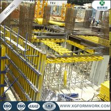 Abundant Stock Trade Assurance Used Slab Shoring Formwork In Concrete For Sale