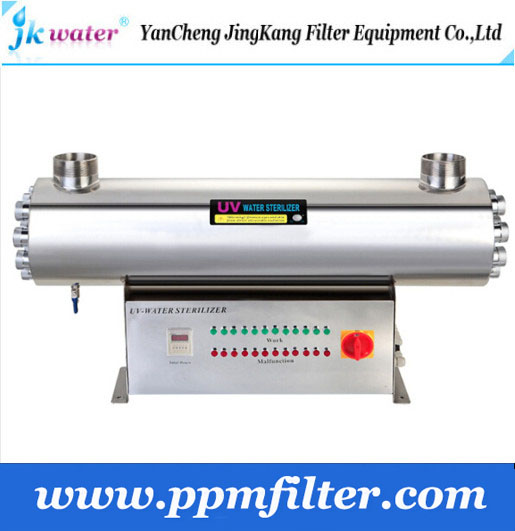 Swimming pool uv sterilizer/uv reverse osmosis water system/uv water disinfection sterilizer