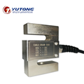 Weighing transducer/s type weight load cell