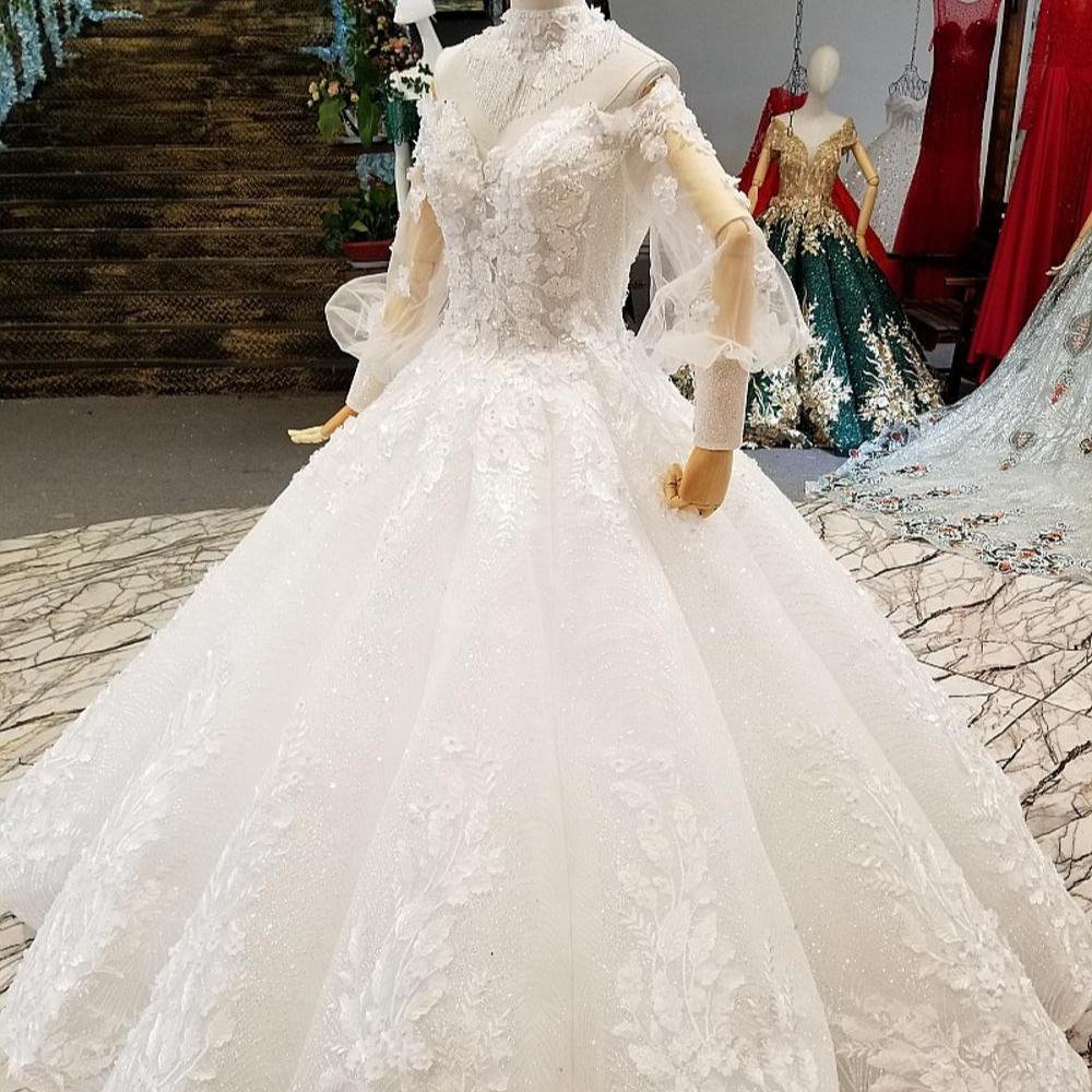 Wholesale designer wedding gown patterns - Online Buy Best designer ...