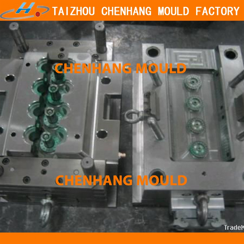 Professional custom water tap mould with trade assurance