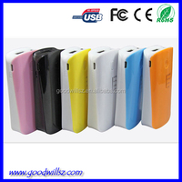 5200mAh High quality Battery Backup Charger Case Power bank for iPhone 5 5S 5C 6 6S