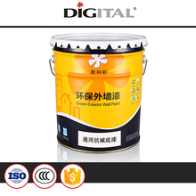 Good alkali resistant and anti cracking General exterior primer paint