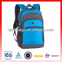 2014 New style mochilas escolares with laptop compartment