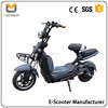 2016 Morakot New Fashion Style Good Quality 48V 500W Smart Big Power Two Wheel Electric Scooter.Motorcycle BP12