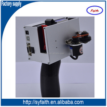 Factory supply easy operate handheld printer for plastic, glass, metal, paper, wood and other surface printing etc