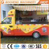 Chery convenient dining/food truck