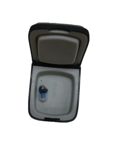 MY U+10A CIC Hearing Aid , Digital Hearing Aid , CE and FDA Approval Completely Hearing Aid