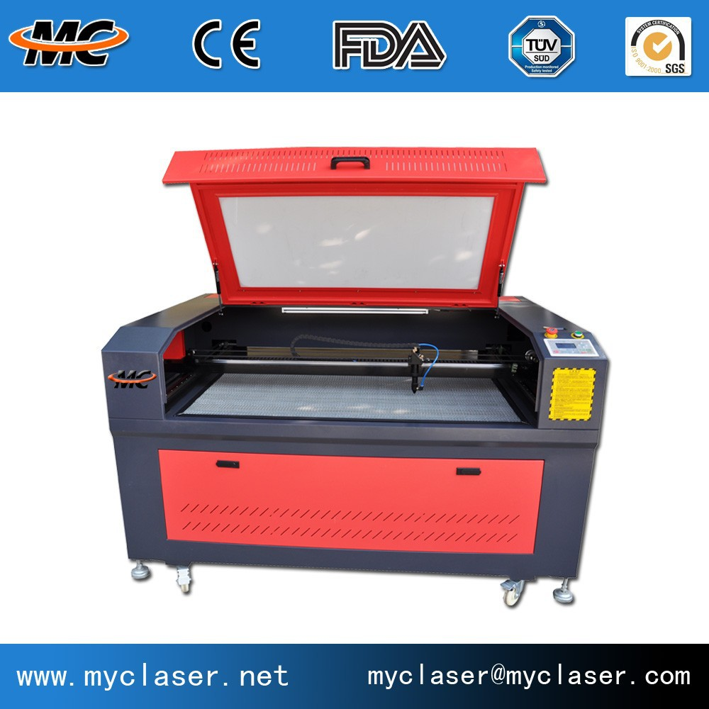 Professional manufacturer supply CO2 laser engraver for marble materials/MC1310 alibaba express CNC laser cutter with CE FDA