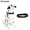 Black Nylon Collars For Dog Hot Selling Dog Accessories