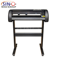 1350mm 48'' Roland Graphtec Holder Advertising Cutter PVC Vinyl Sticker Cutting Plotter Machine