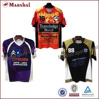 Wholesale cheap grade original custom made football soccer jersey