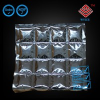 Ice Pack Sheets For Food Storage-3d Style