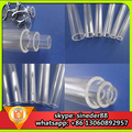 Transparent Polycarbonate Tube/PC tubing/Clear pipes