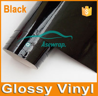 Good price safety glossy red pvc vinyl film with good price