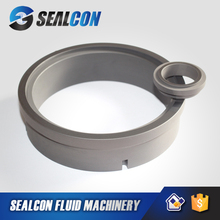 mechanical seal parts antimony carbon graphite seal ring for water pump