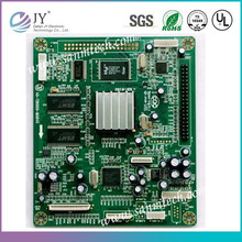 Hasl high density multilayer interconnect hdi pcb Supplier in China