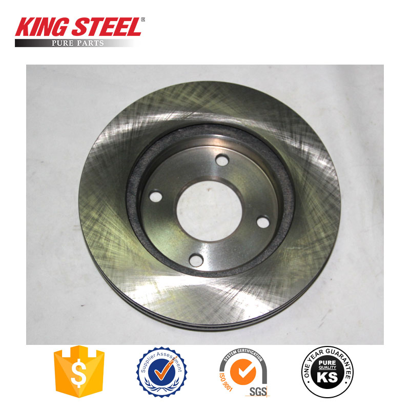 Brake Disc For TIIDA <strong>C11</strong> SC11 HR16 MR18 40206-EE320