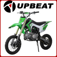 wholesale UPBEAT 125cc pit bike for sale cheap 125cc dirt bike very professional motorcycle manufacturer