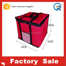 Thermal oversized cooler lunch bag for delivery food