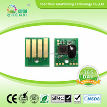 compatible laser printer toner chip for MS310 MS410 MS510 MS610 from factory