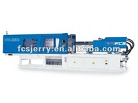 HT-30 Hi-Tech Intelligent Injection Molding Machine