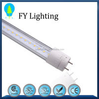 60cm rotating end cap LED disco tube light CE with VDE TUV UL approved
