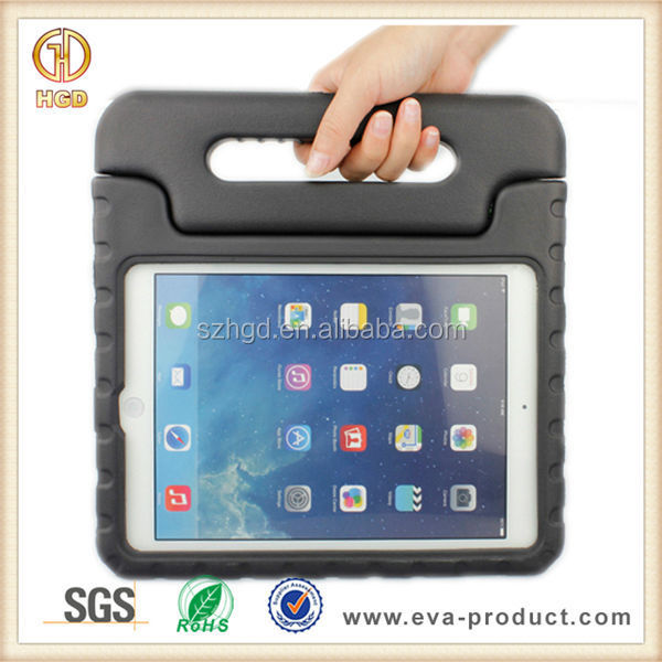 Durable EVA Foam for iPad Air 2 Shockproof Case