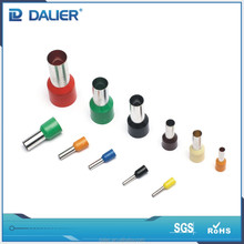 E1508 insulated cord end terminals,cable end termination kit