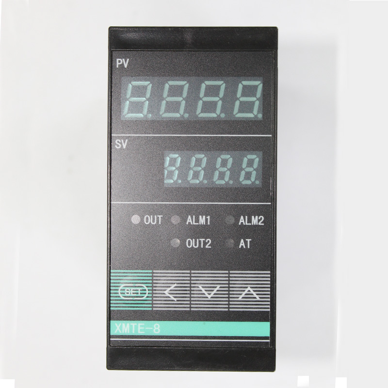 Digital Pt100 Controller For Temperature With Alarm