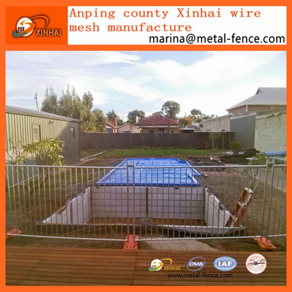 High quality cheap fence panels , Xinhai-No Dig Fence dog run fence panels