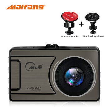 Hotsale user manual fhd 1080p car camera dvr video recorder