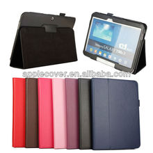For Samsung Galaxy Tab 3 10.1 Leather Case Sale