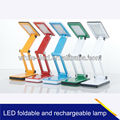 Led Table light, gift lamp, reading lamp