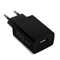 5V 2.1A UL-60950 dual USB Portable ETL Mobile Phone Wall Charger for Eu/Us