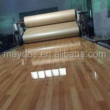 Maydos Anti-Scratching UV Lacquer Flooring Varnish Lacquer