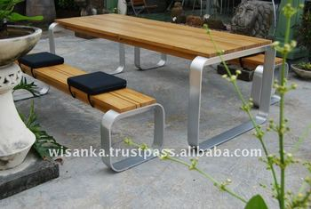 Michael Bench Set
