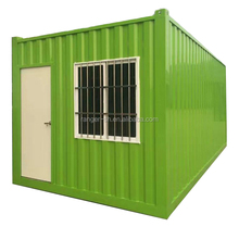 Quality Prefabricated Portable Modular Container House,steel structure prefabricated house