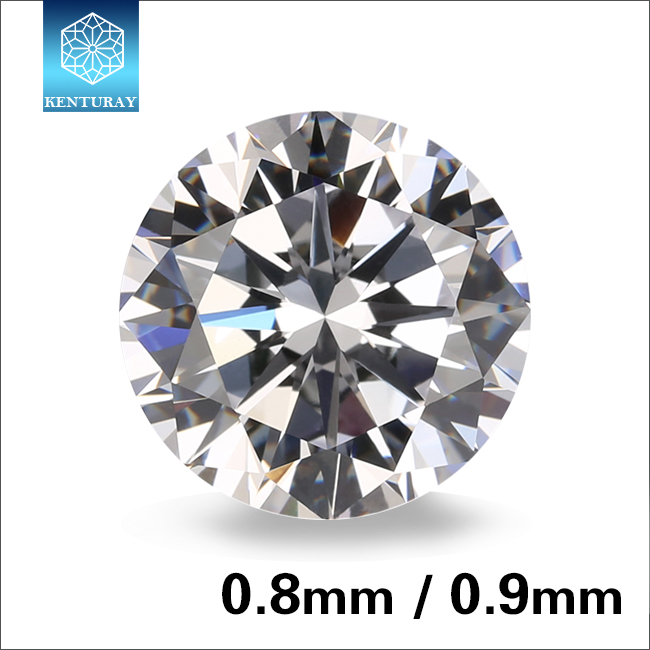 <strong>Diamond</strong> Price Per Carat AAAAA Cubic Zirconia Gems