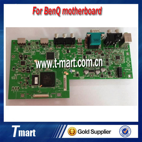 100% Working Projector motherboard for Benq W750 fully test