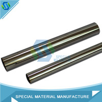 SUS 304 stainless steel pipe/tube material specifications