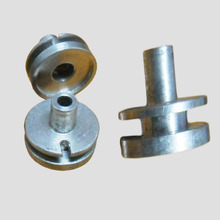 Aluminum machinery part, Precision Auto Parts/Auto Spare Parts , 3/4/5 Axis Machining